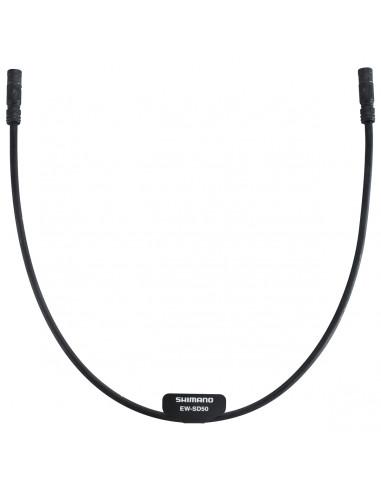 Kabel EW-SD50 E-Tube 200 mm, svart