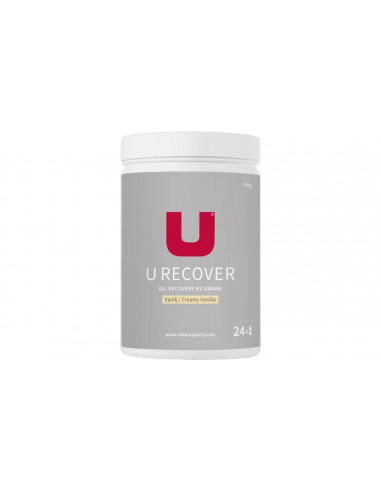 U Recovery Vanilj 1,2kg