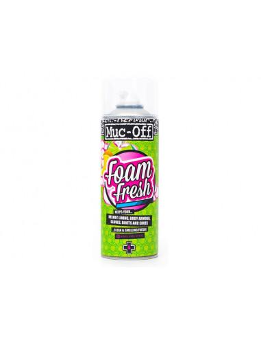 MUC-OFF Foam Fresh Cleaner 400 ml